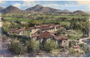 Custom Residential Architects Scottsdale Silverleaf Rural Mediterranean DC Ranch Gene Kniaz