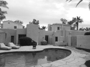 Bennie Gonzales Robert T. Evans Paradise Valley Remodeling Historic Preservation