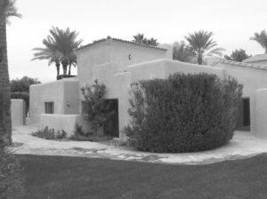 Bennie Gonzales Robert T. Evans Paradise Valley Remodeling Historic Preservation