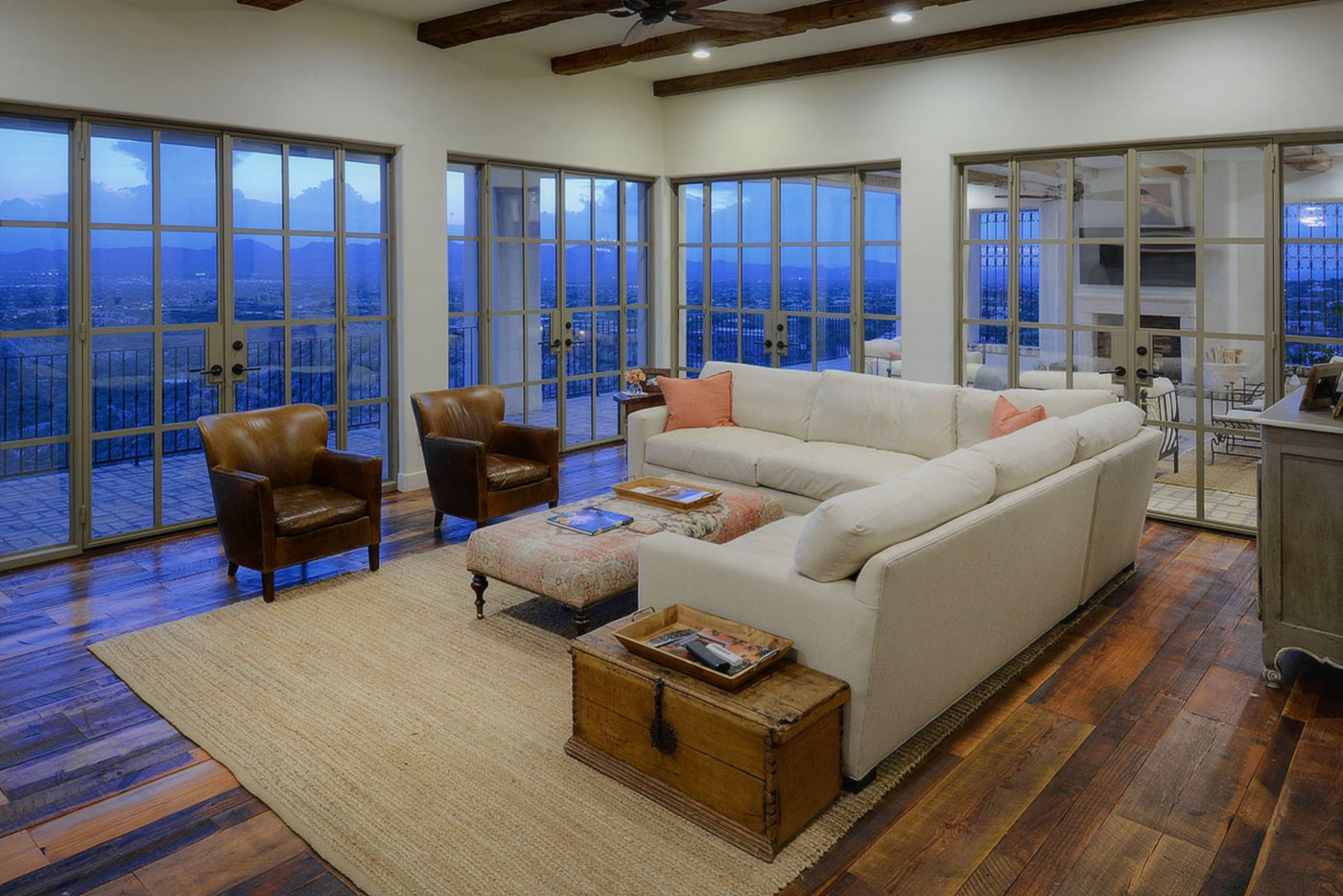 tucson residential architects catalina foothills